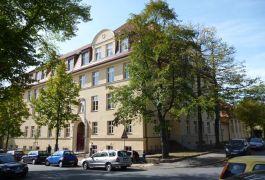 Haus 2 (Oberschule und Gymnasium)